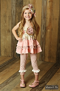 Trendy Baby Girl Clothes Sugar Babies Page 11