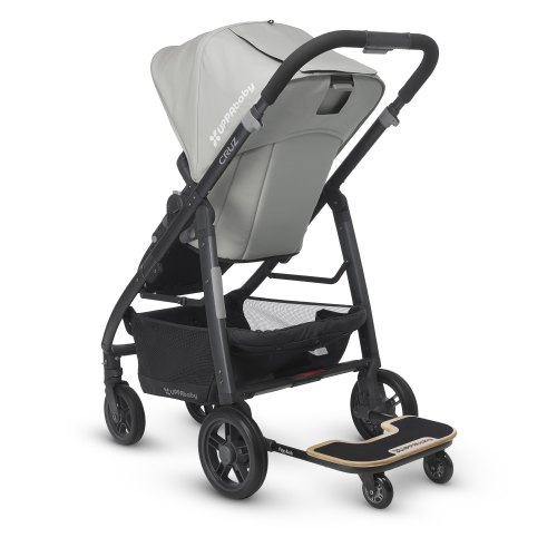 UPPAbaby Vista 2015 stroller is great for multiple ...