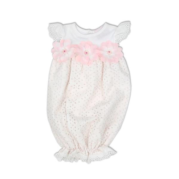 Haute Baby Innocence Gown