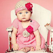 Girl Outfits 1-2 Years