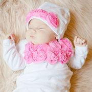 Girl Outfits 0-12 Months