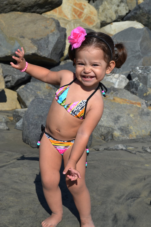 Babi Kini Give Your Little One The Protection They Need