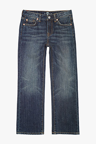 7 For All Mankind Boys Standard Jean