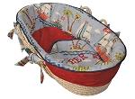 Ahoy Moses Basket