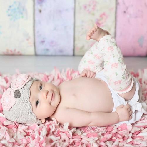 Huggalugs Baby Enchanted Legwarmers