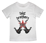 Big Brothers Rock Toddler