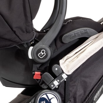 Baby Jogger Single Stroller Car Seat Adapter - Multi Model