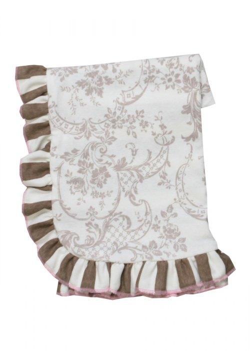 Haute Baby Dream Puff Blanket