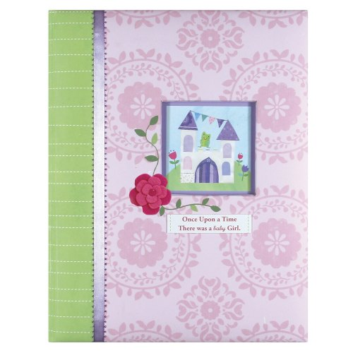 Enchanted Memory Book
