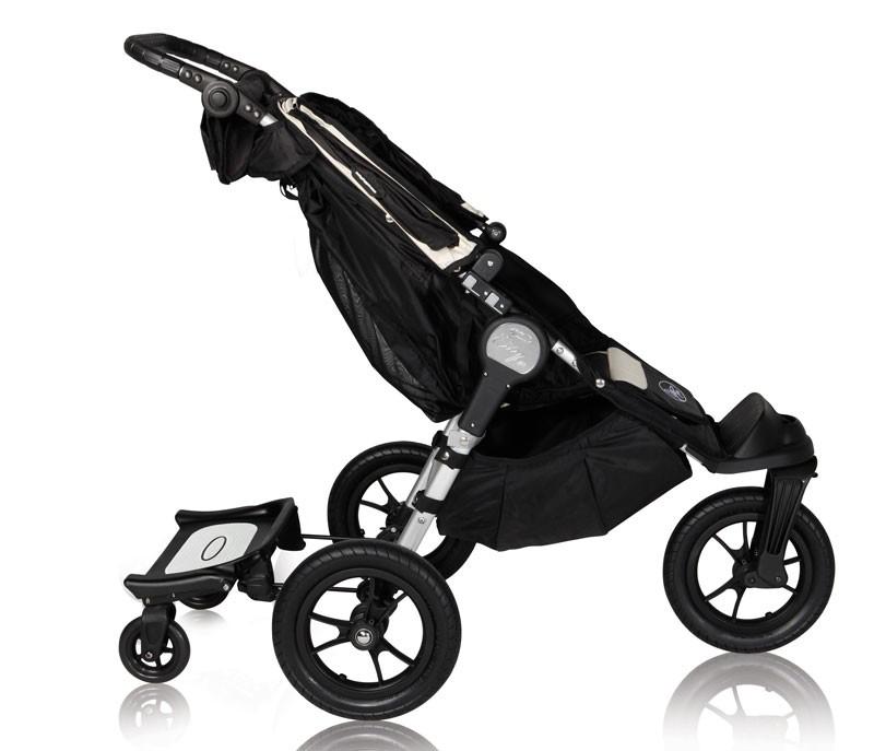 baby jogger city elite double manual