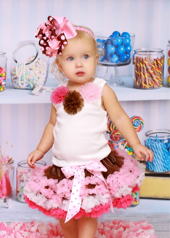Sweet Sugar Boutique Tutu Set