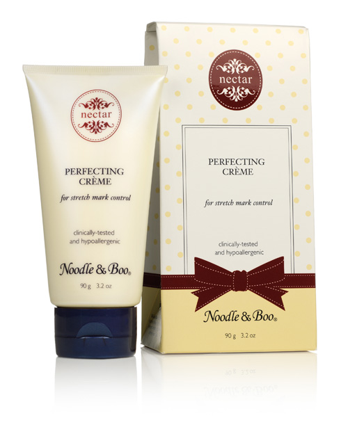 Nectar Perfecting Creme from Noodle and Boo