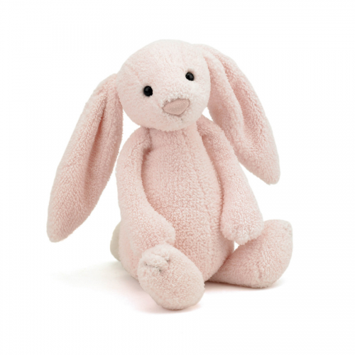 Jellycat Beginnings Pink Chime Bunny