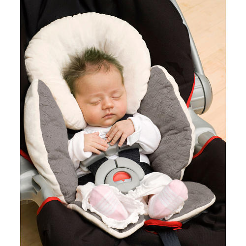 Infant Body Support - Graphite