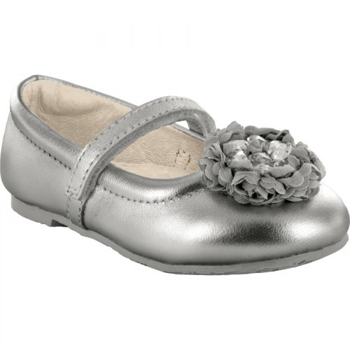 Pediped Flex Genevieve - Silver