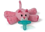 Wubbanub Pink Kitty Brights