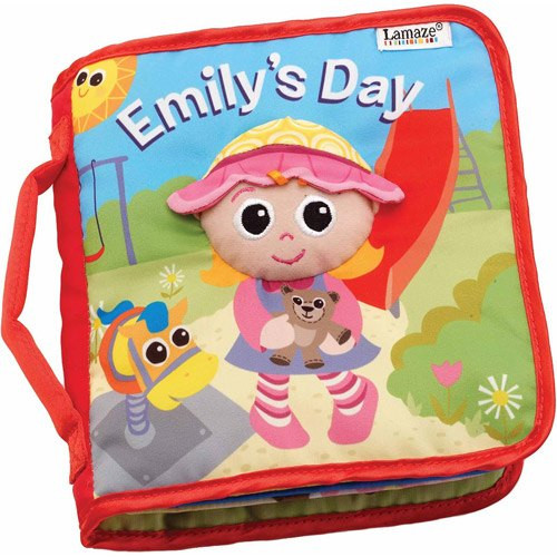 Emily's Day Soft Book