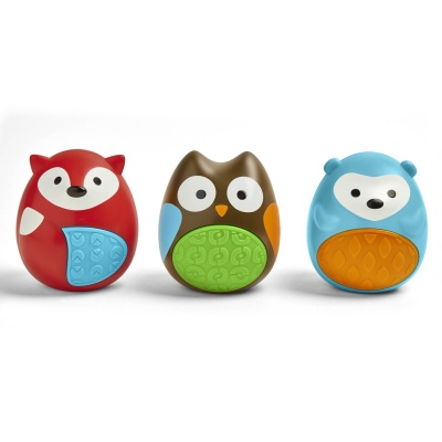 Skip Hop Egg Shakers