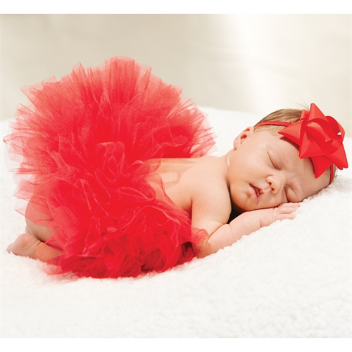 Mud Pie First Christmas Tutu