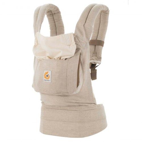 Ergo Baby Carrier - Linen