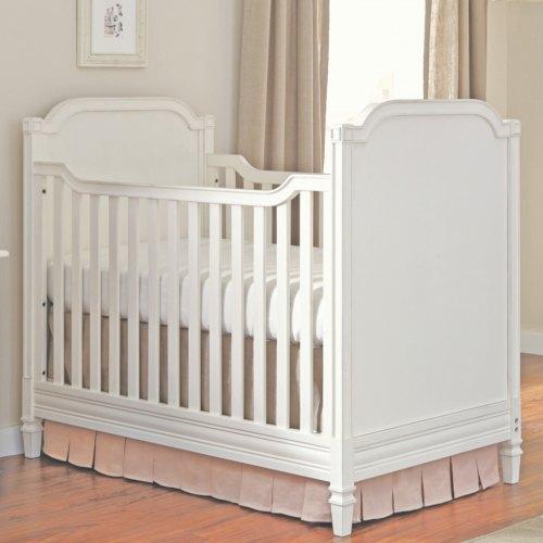 Brixy Haven Cottage Crib