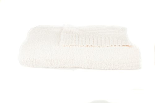 Saranoni Bamboni Blanket - Ivory