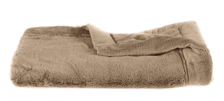Saranoni Lush Blanket - Tan