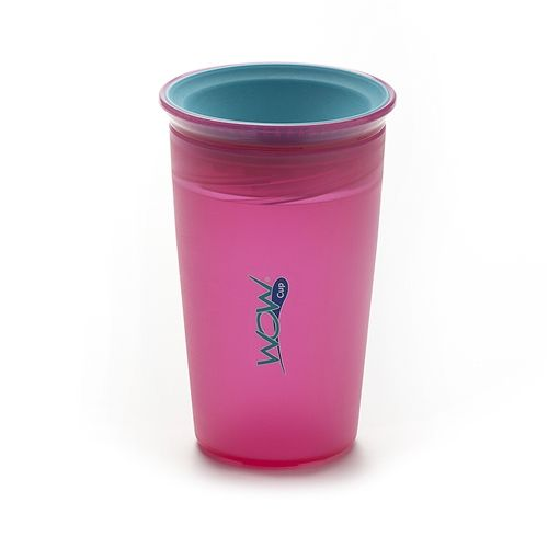 Wow Cup for Kids - Juicy Pink