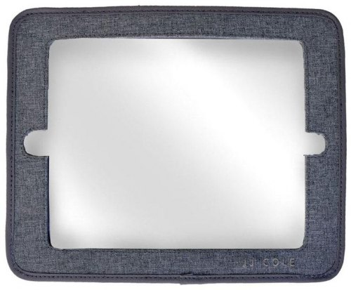 2-in-1 Mirror & Ipad Holder - Heathered