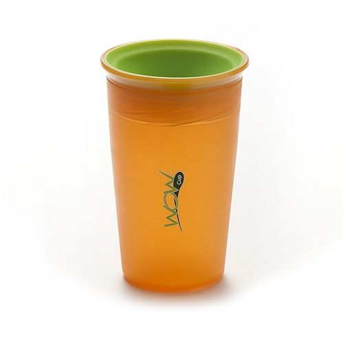 Wow Cup for Kids - Juicy Orange