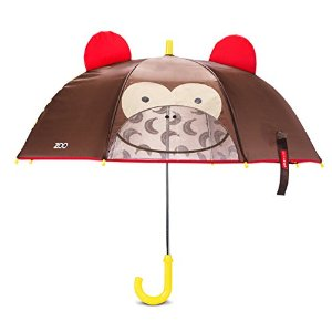 Skip Hop Zoo Umbrella - Monkey