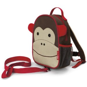 Zoo Safety Harness - Monkey