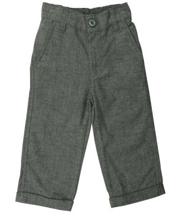 RuggedButts Henry Herringbone Pants