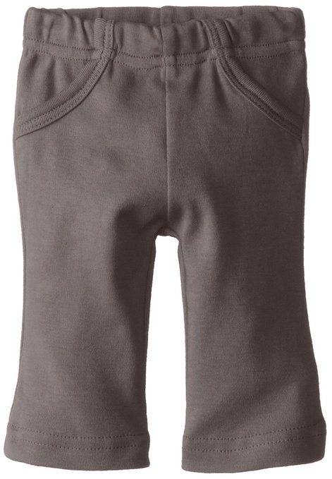 Organic Lounge Pants - Gray