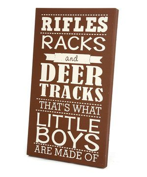 Twelve Timbers Deer Track Wall Panel - Customizable!