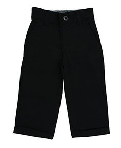 RuggedButts Black Dress Pants