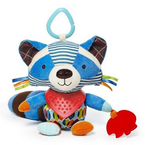 Skip Hop Bandana Buddies - Raccoon