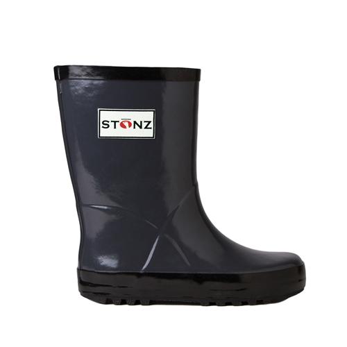 Stonz Rain Boots - Grey