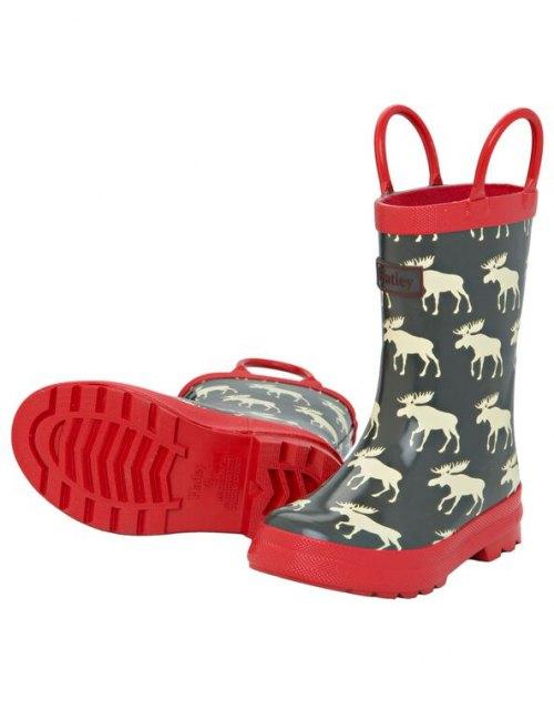 Moose Rainboots