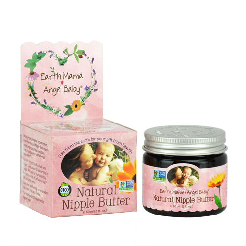 Breastfeeding Essentials - Nipple Butter | SugarBabies Blog