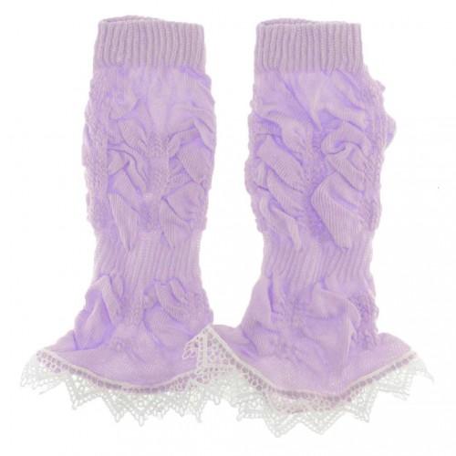 Huggalugs Nubie Vintage Lilac Legruffles