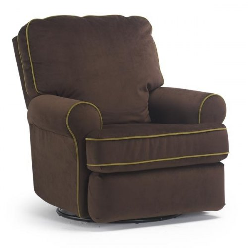 Tryp Swivel Glider Recliner