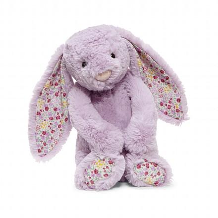 Jellycat Bashful Blossom Jasmine Bunny - Medium