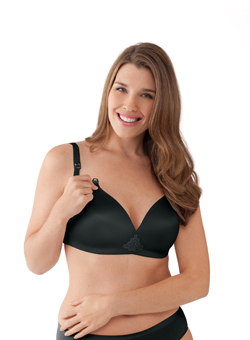 Breastfeeding Essentials - Bravado Nursing Bra | SugarBabies Blog