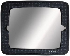 2-in-1 Mirror & Ipad Mini Holder - Grey Drop