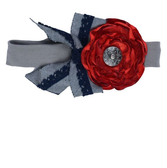 Persnickety Carolina Headband