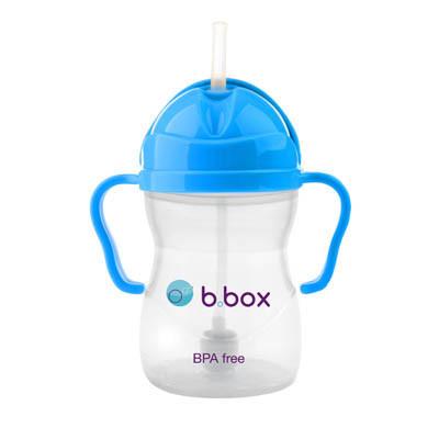 B.box Sippy Cup - Cobalt
