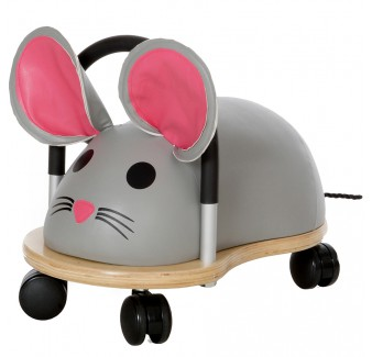 Wheely Bug - Mouse