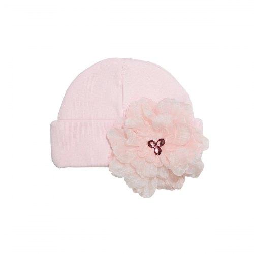 Haute Baby Sassy Hearts Cap