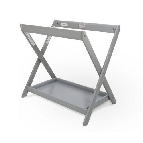 Bassinet/Hamper Stand - Grey